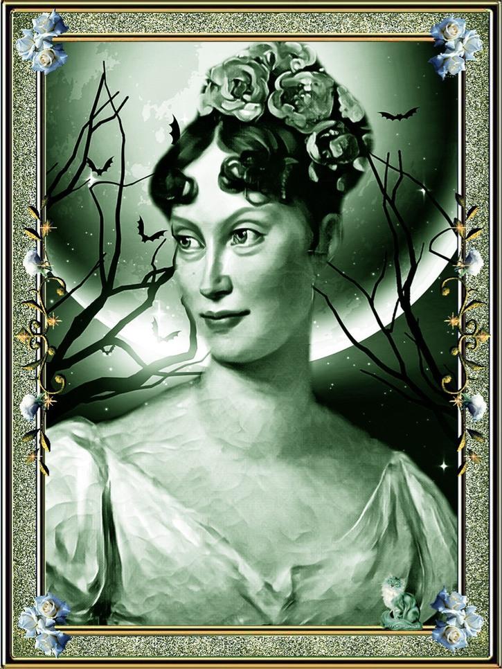 Rubrique de Phil: Impératrice Joséphine - 2ième partie