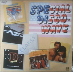 V.A. - Special Disco Wave - Complete LP