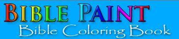 Bible Paint