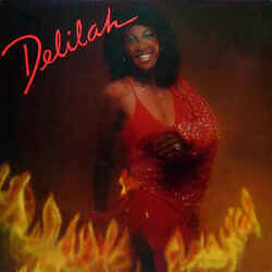 Delilah - Dancing In The Fire - Complete EP
