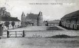 LES REMPARTS DE BERNESQ (Calvados)