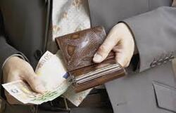 Portefeuille mystique pour ne jamais manquer d'argent
