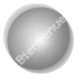Images de bienvenue pin's pour site en libre service