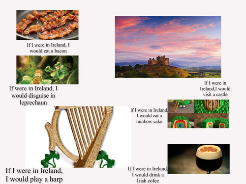 If I go to Ireland...
