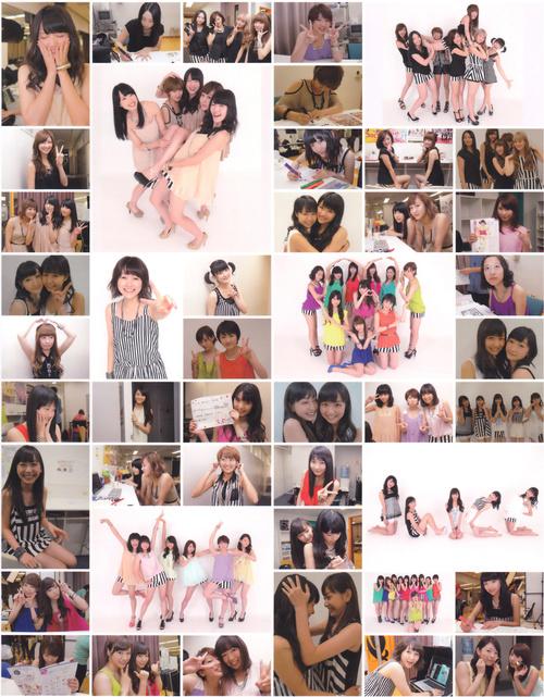 Photobook: Ishida Ayumi