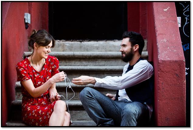 New York Melody à découvrir le 30 Juillet 2014 au Cinéma avec Keira Knightley, Mark Ruffalo
