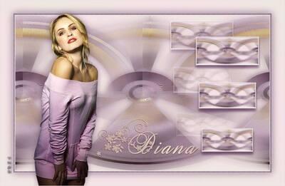Diana képek