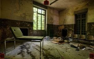 Jouer à Creepy hospital escape