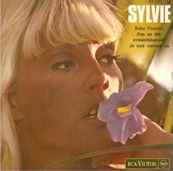 Sylvie Vartan, 1968