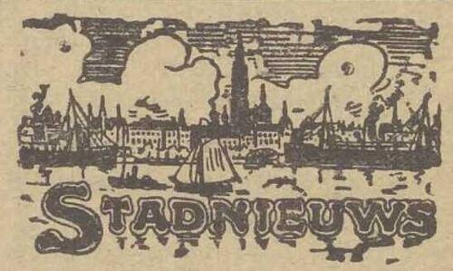 Anvers (Het Vlaamsche nieuws, 16 mai 1917)
