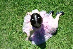 RONDEFILLE des robes de princesses