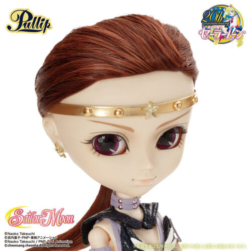 Avril : Pullip Sailor Star Maker