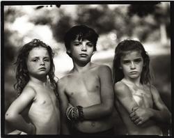 LE DOSSIER : SALLY MANN ... PHOTOGRAPHE