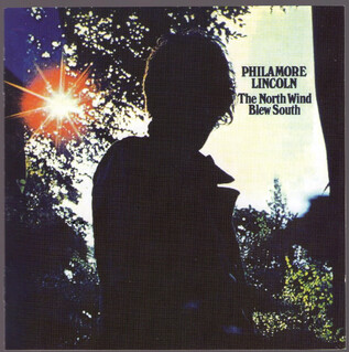Chefs d'oeuvre oubliés # 24: Philamore Lincoln - the North wind blew south (1970 Rem 2010)