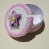 Boîte Fleur Violette (2)