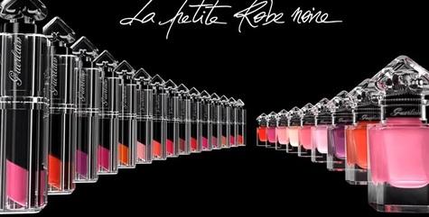 Nouveautés maquillage Guerlain - La Petite Robe Noire