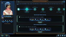 Update : Star Traders: Frontiers : J-1 avant décollage*