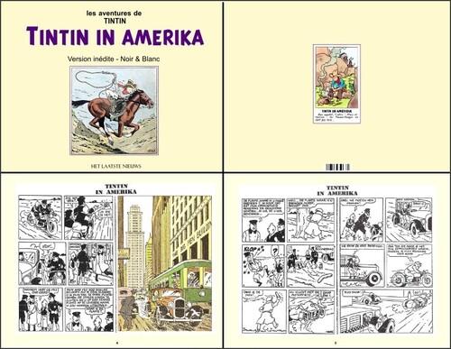 Tintin Amerika