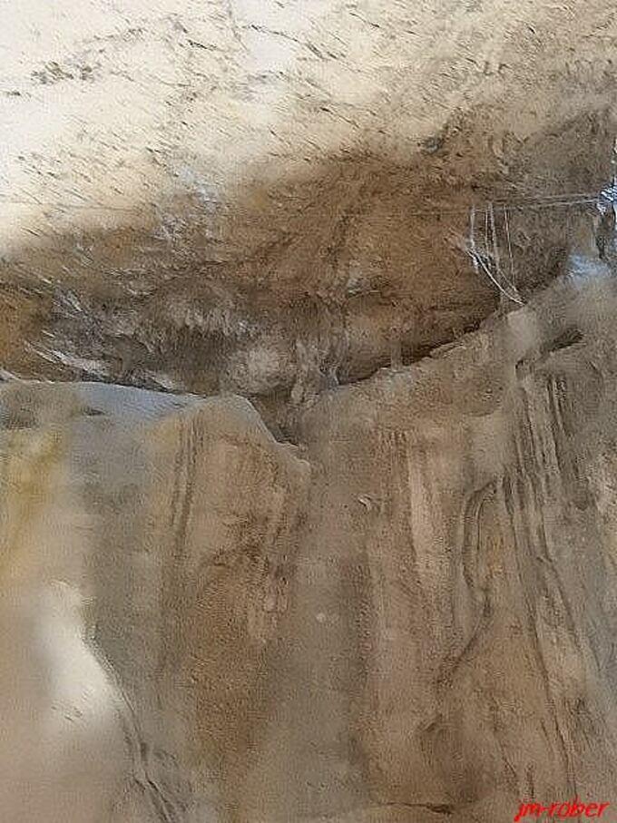 Savoie: Saint Christophe la grotte et sa grotte du grand goulet 2/2