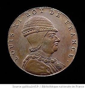 55 Louis XI