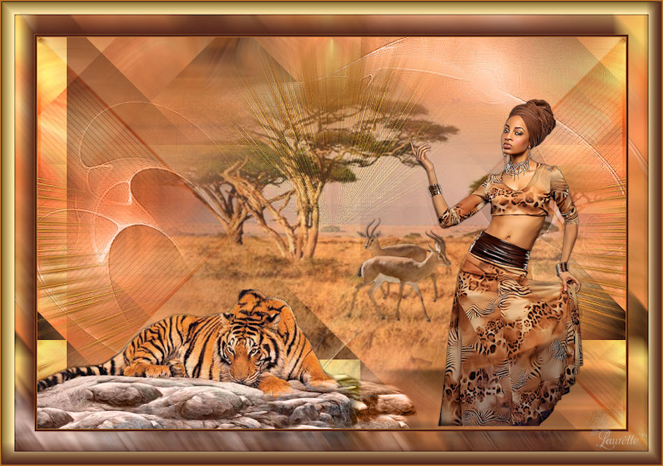 journée _en _Afrique