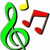note de music