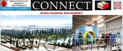 INDUSTRY CONNECT: XCMG XUZHOU MACHINERY