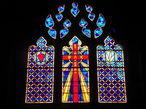 L'église Saint Maurice ( 2 )