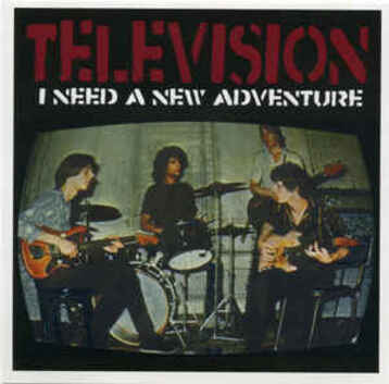 Bootleg's Week - Jour 2: Television - I need a new adventure