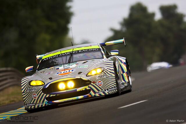 Le Mans 2015 Abandons