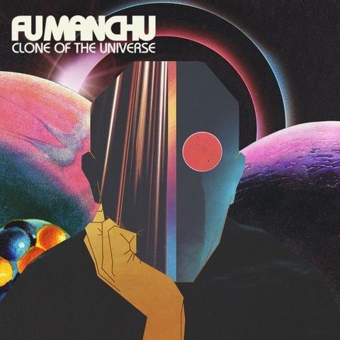 FU MANCHU - Les détails du nouvel album