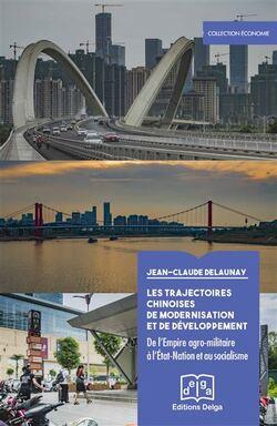 Encore une fois la Chine – par Jean-Claude Delaunay.(IC.fr-7/04/20)