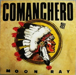 Moon Ray - Comanchero