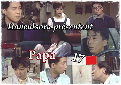 *Papa's Back*