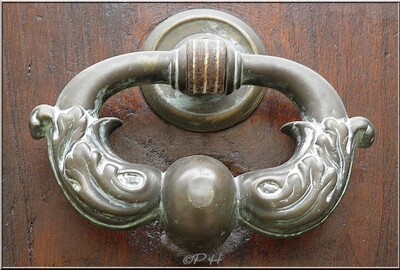 Heurtoirs de porte