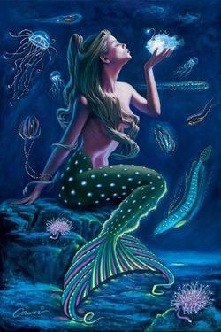 Sirène 3.
