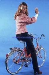 1972, Sheila mannequin. Mise à Jour.