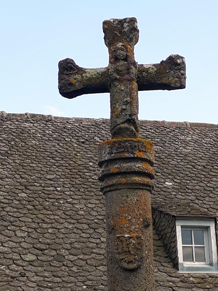 Croix anti-peste