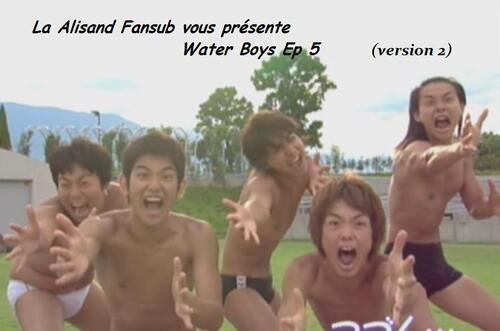 Water Boys Episode 5 Version 2