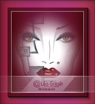 Face Art 3