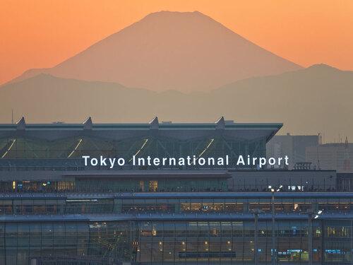 Le Japon, nouvelle destination touristique