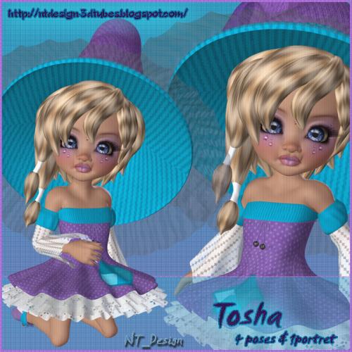 Tosha (kiki)