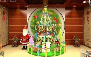 Jouer à Christmas in China escape