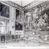 chateau de fontainebleau carte 1906 seine et marne