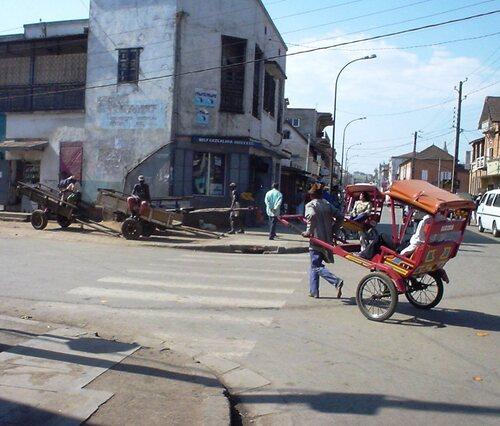 Madagascar (2003)