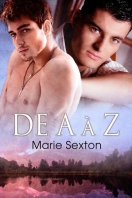 De A à Z   de Marie Sexton