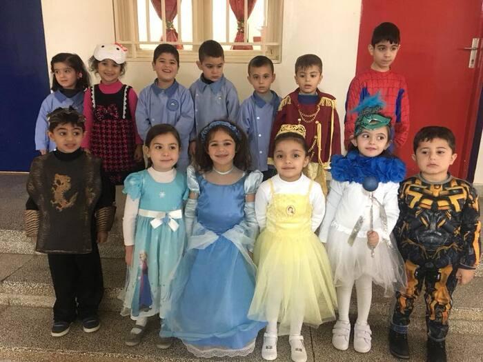 4 décembre : un jour spécial pour les enfants.