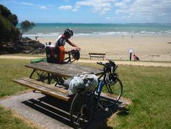 Le Nord Est à vélo