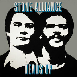Stone Alliance - Heads Up - Complete LP