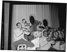 Blog de colinearcenciel : BIENVENUE DANS MON MONDE MUSICAL, Duke Ellington